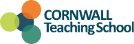 Cornwall teaching logo