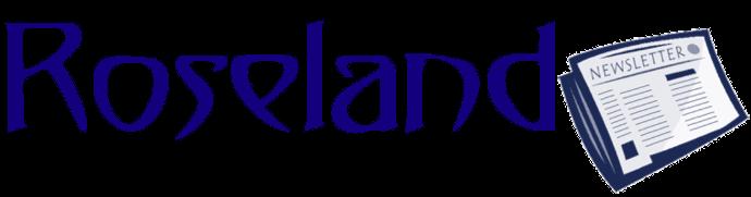 Roseland Newsletter Link