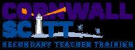 Cornwall SCITT logo