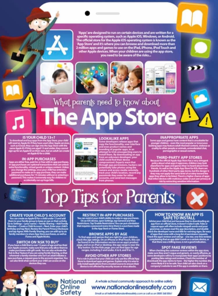 Internet Safety Tips for Parents – The Roseland Academy